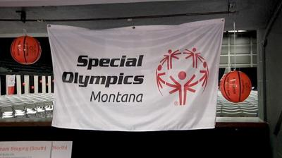 Butte gears up for Special Olympics State Basketball Tournament