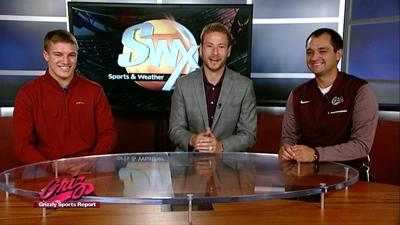 Grizzly Sports Report: October 3rd, 2018