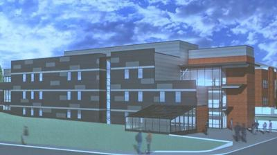 MSU Billings reveals latest plans for new science building