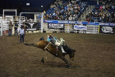 University of Providence prepares for the 2019 Big Sky Region College Rodeo Finals