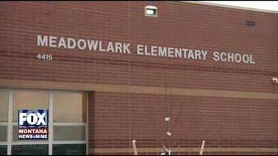 Meadowlark Elementary Off To Good Start