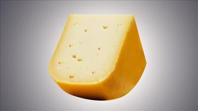 HRDC to receive $500 in cheese