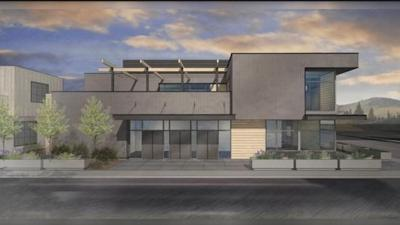 New concert and event center coming to Bozeman