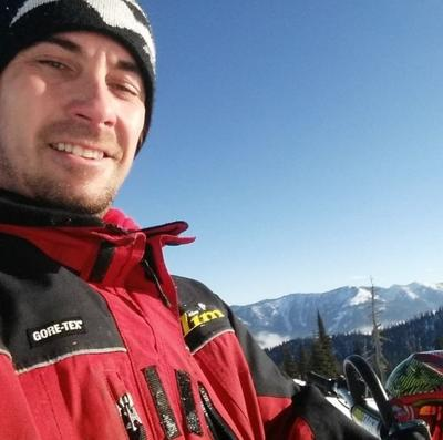 Friends remember Kila man killed in avalanche