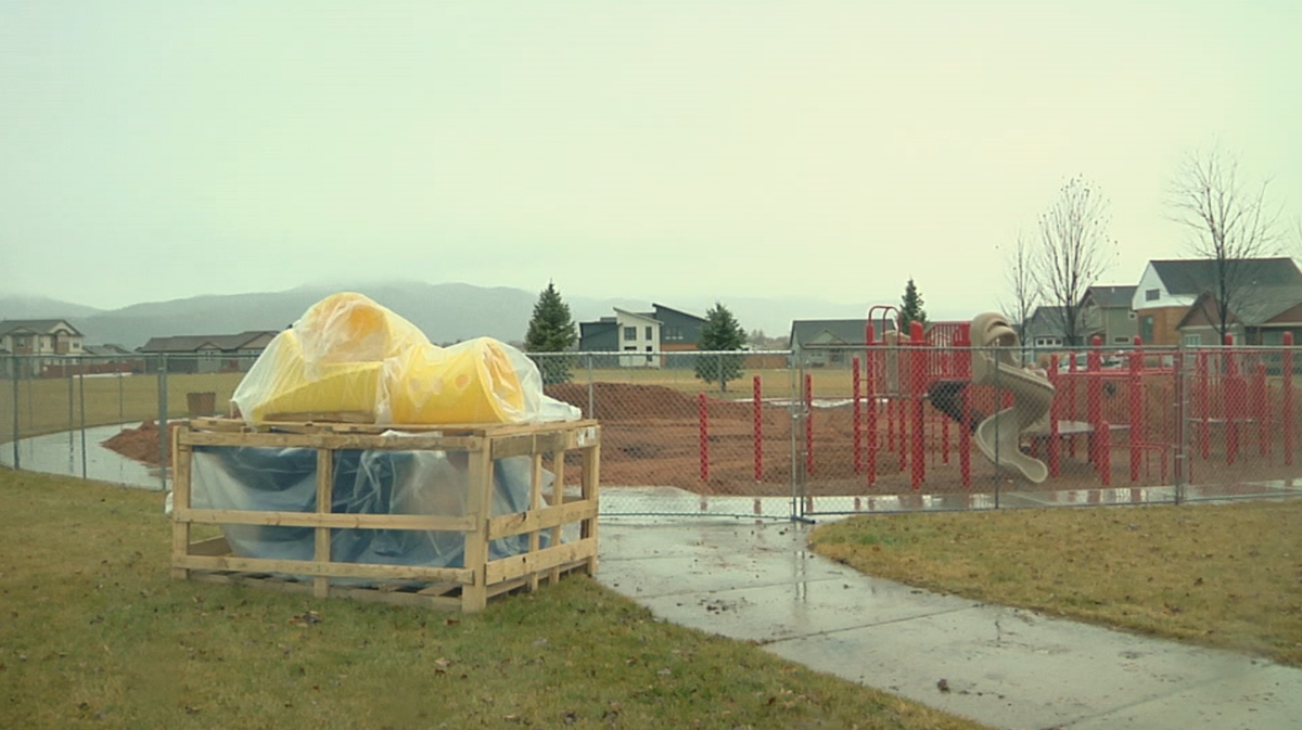 44 Ranch Park playground closes for upgrades
