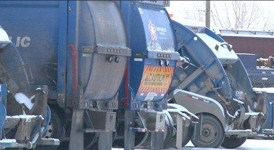 Garbage service delayed in Bozeman due to Thanksgiving holiday