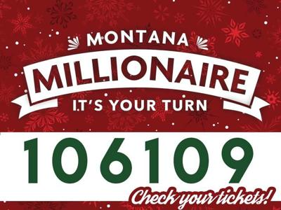Montana Millionaire 2018