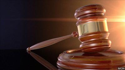 Dramatic events in Cody murder trial