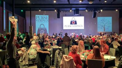 Purse Strings EVent