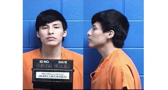 Shooting suspects turned in by dorm roommate