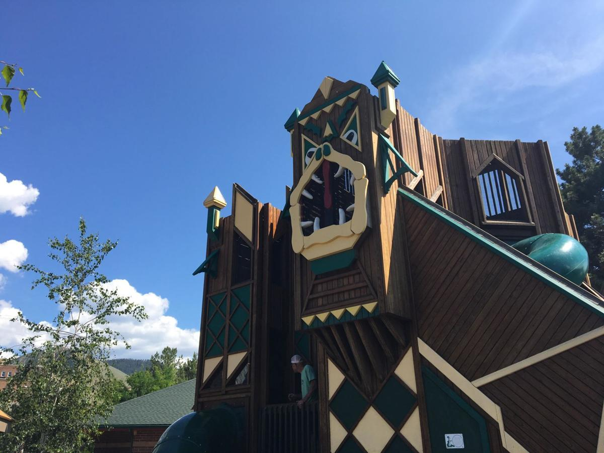 Dragon Hollow reopens: Now with inclusive equipment