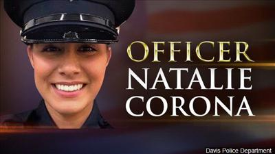 Officer Natalie Corona