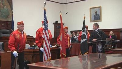 Veterans get second chance at life with Vet Court