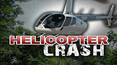 Helena Man in Serious Condition After Mississippi Helicopter Crash