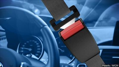 Seatbelt Laws Secondary in Montana | News | abcfoxmontana com