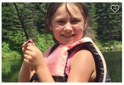 Montanans donating to Carli Miller fund, 8-year-old victim of fatal crash