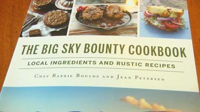 The New Frontier: The Big Sky Bounty Cookbook