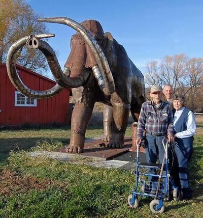 Montana Treasure: Drummond art museum attracts visitors from around the world