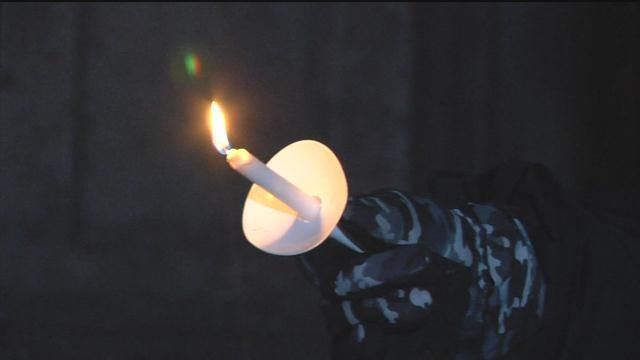 Candlelight vigil, memorial honors lost Missoula homeless