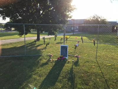 memorial hamilton boy hit killed by car