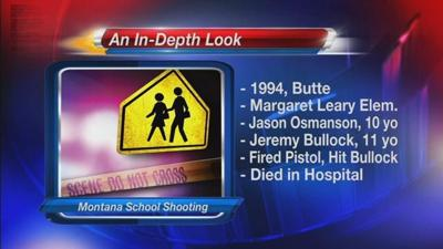 In-Depth: A look at Montana's most recent school shooting