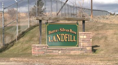 Butte Landfill
