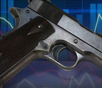 Shooting in browning sends two adults to the hospital