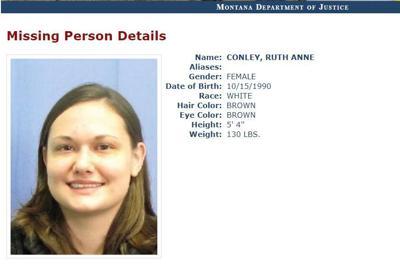 Law enforcement, family seeking help finding missing Sanders Co. woman