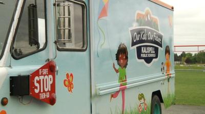 Kalispell launches new food truck for kids