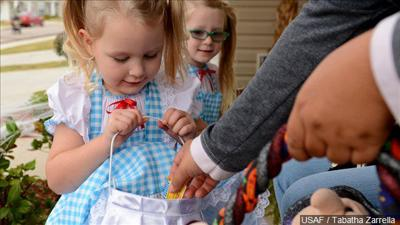 Halloween events taking place around the Gallatin Valley