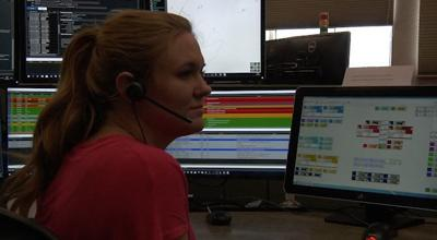911 dispatch in need of more employees