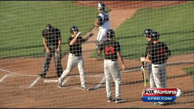 Pioneer League Baseball Scores & Highlights, Monday 7/28