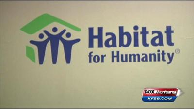 Family Receives New Home thanks to Habitat for Humanity