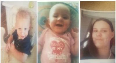 Missing children found safe in Helena