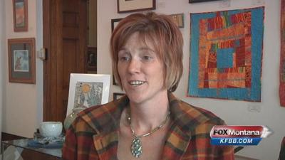 Tracy Houck Comments on winning city commissioner recount
