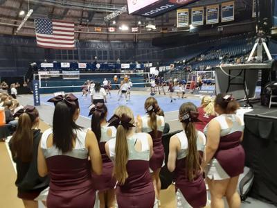 Helena High School Bengals Cheerleading