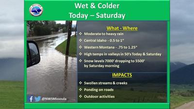 Wet, cold WAA 051719
