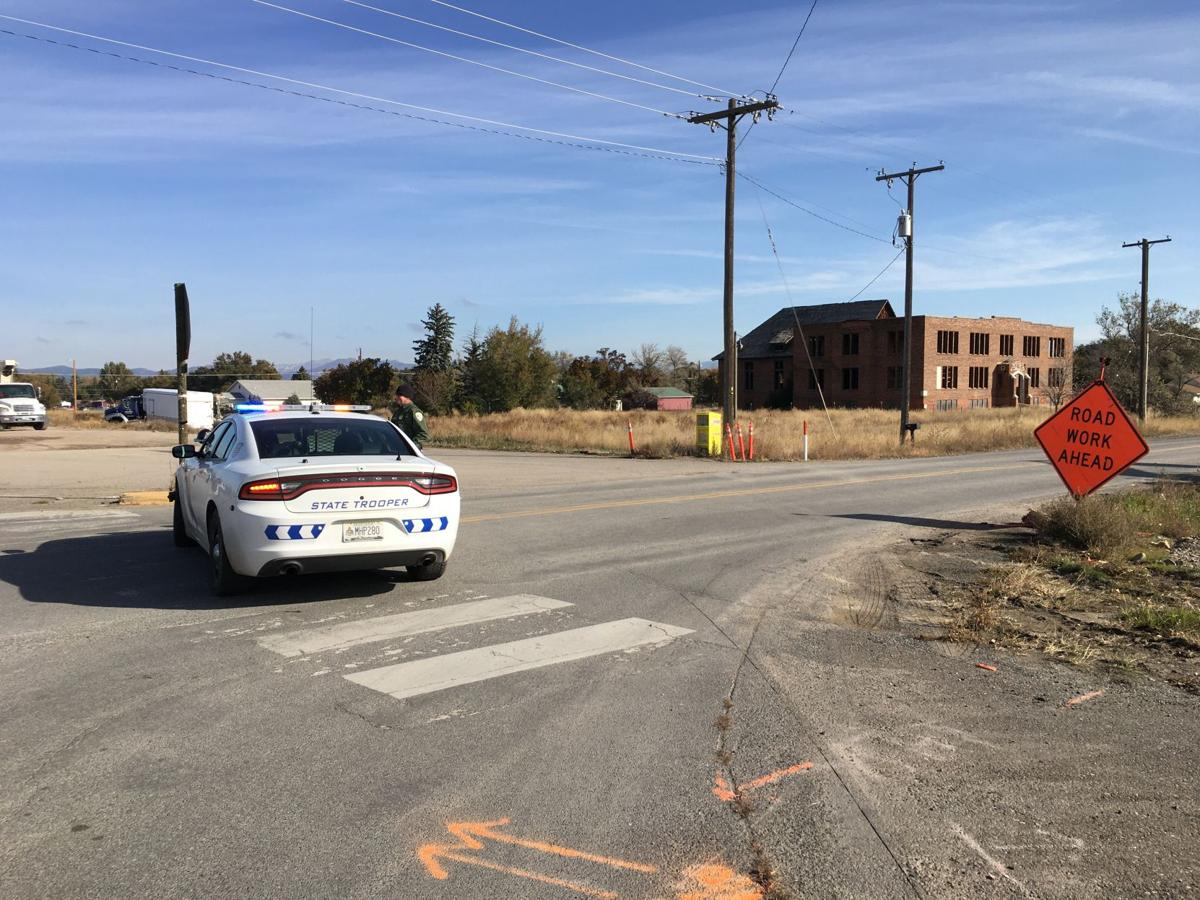Homemade explosive found at Helena elementary school, students evacuated