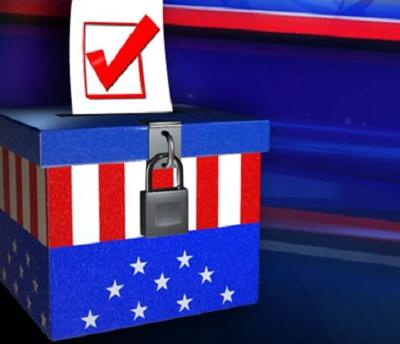 Voters turn out in droves in Cascade County