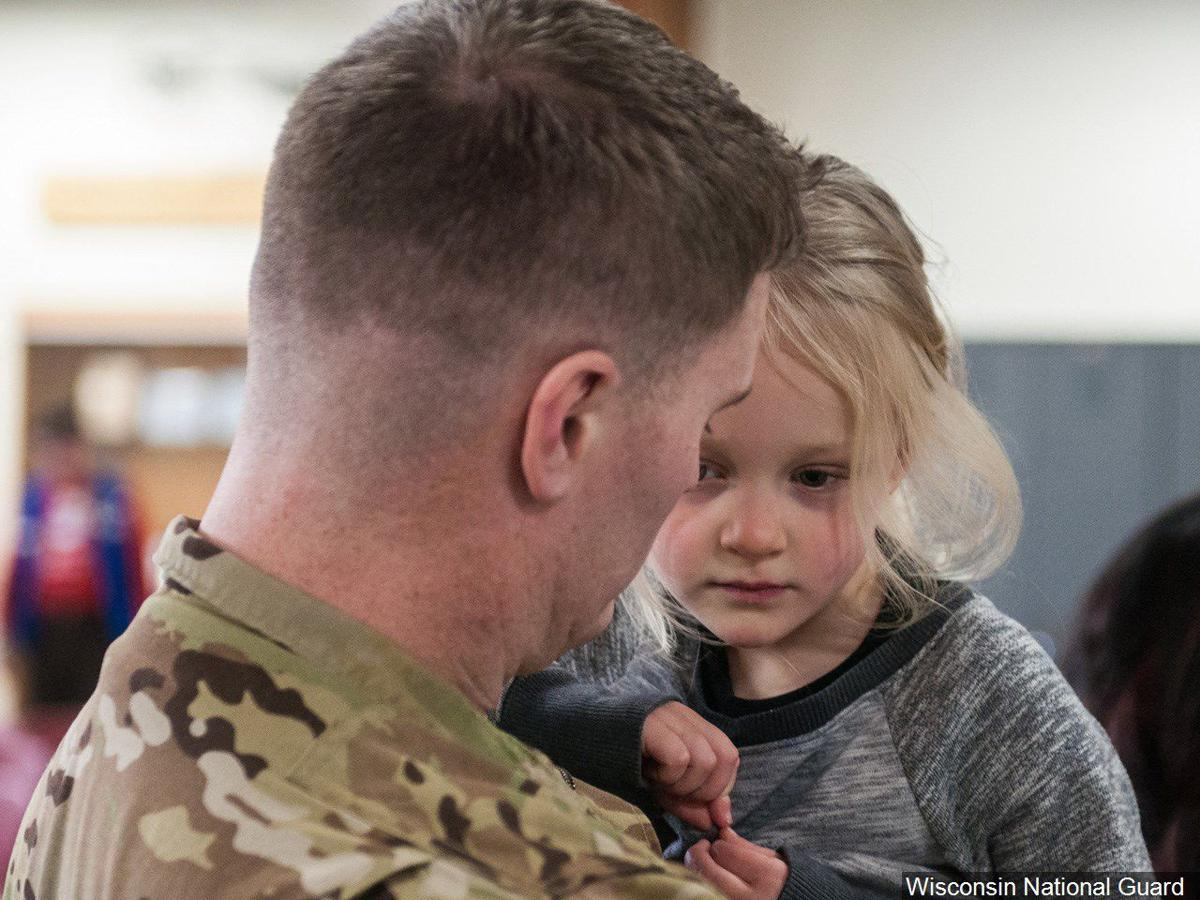 Local schools honoring Military Child Appreciation Month