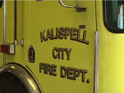 Kalispell Fire Department gets a huge 'thank you'