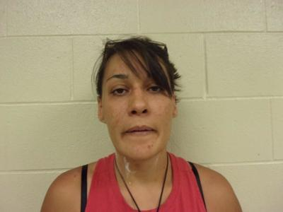 butte athena smith arrested