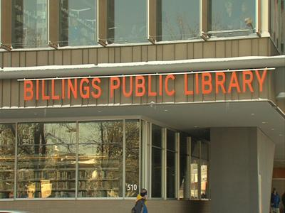 Billings police chief to have public discussion at library