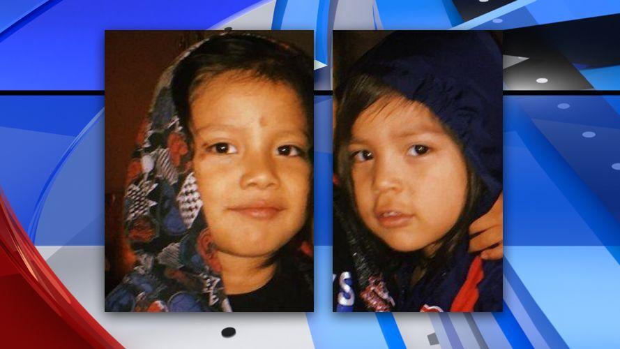 Anthony Jimenez Jr. and Armando Jimenez