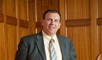 Montana Tech chancellor retiring after 8 years