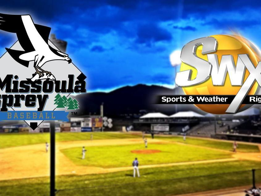 SWX Montana to televise all Missoula Osprey home games for next three seasons