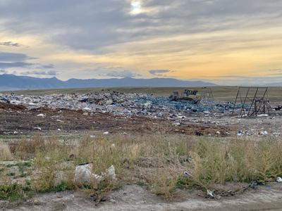 New fees going into place at the Logan Landfill for bringing unsecured loads