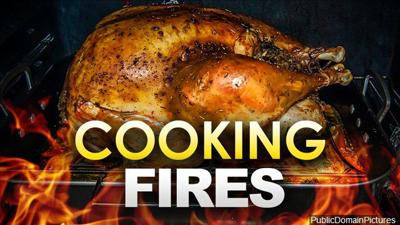 Firefighters offer tips for a safe Thanksgiving in the kitchen