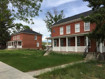 Fort Harrison opens low-income housing for veterans