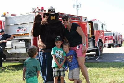 Cottonwood Fire Station to host annual wildfire awareness barbecue